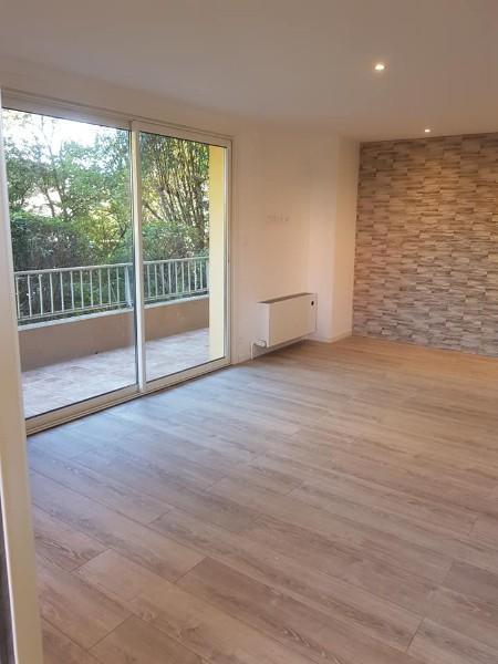 Rénovation complète d'un appartement à Mandelieu La Napoule